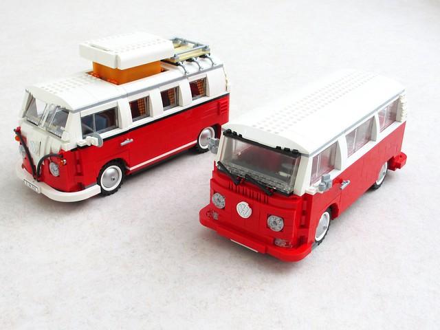 VW Transporter T2 (1)
