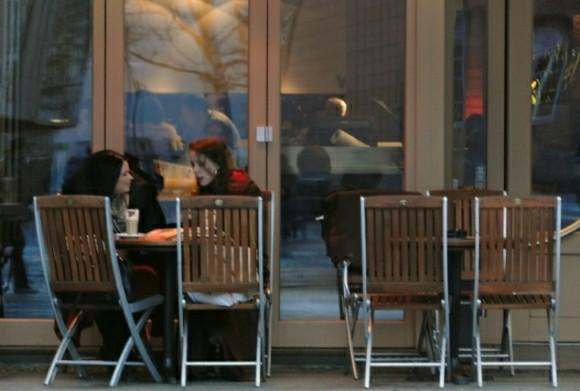 Mainz conversation