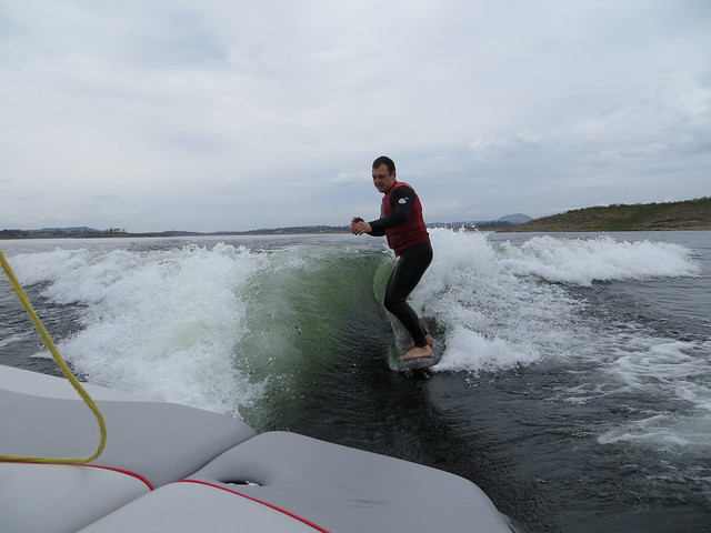 New Camera Wakesurfing 177