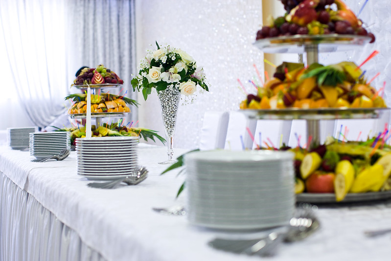 Restaurant & Events Hall PLATINUM > Foto din galeria `Fara titlu`