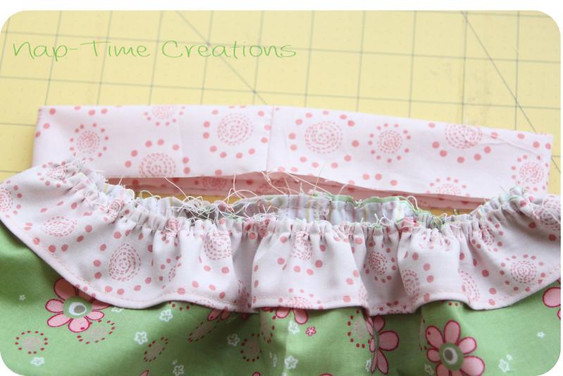 infant skirt free pattern 6