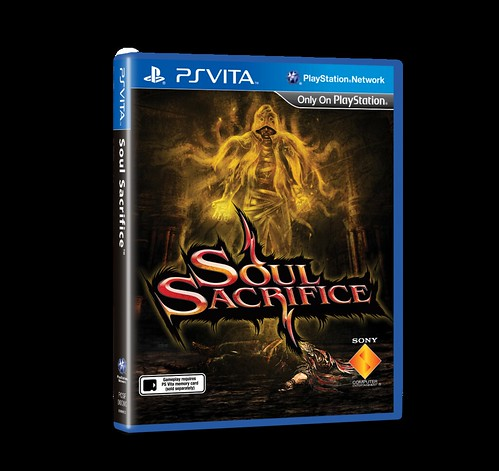 Soul Sacrifice_3D_No Rating
