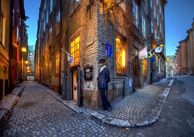 NIK_4987_8_9_ETM1 / Stockholm – Sweden