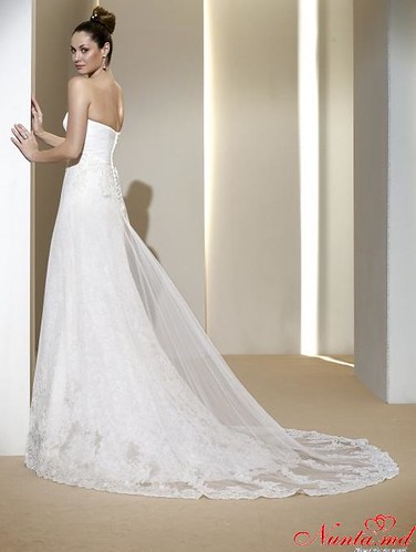 Салон White Rose > Фото из галереи `Fara Sposa 2012`