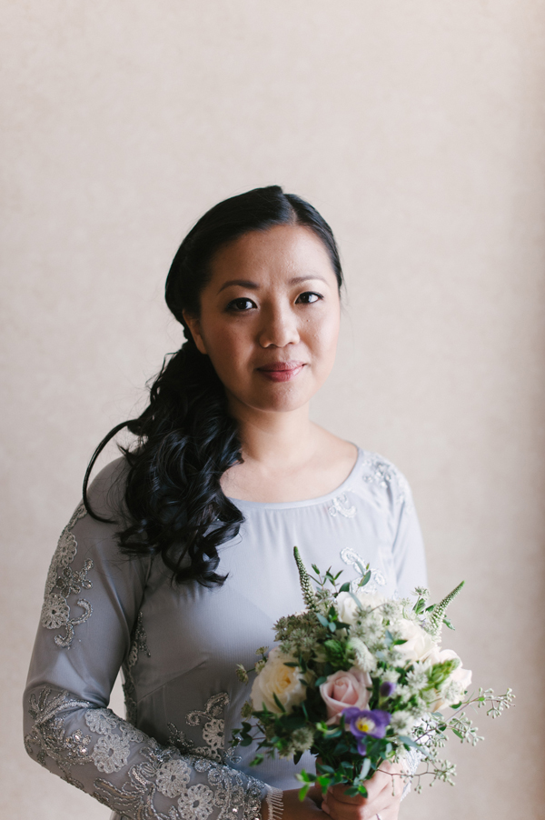 Celine Kim Photography - Philam and Andrew are married at the Steam Whistle Brewery