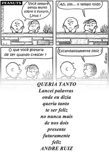 QUERIA TANTO by amigos do poeta