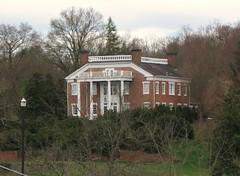 Rotherwood Mansion