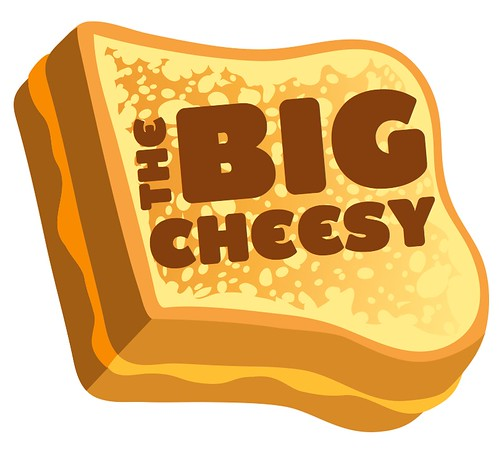 Big Cheesy logo