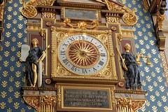 Palais de l'orloge Paris France - creative commons by gnuckx