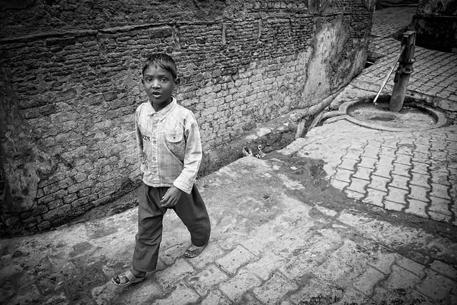 Vrindavan, India 2012