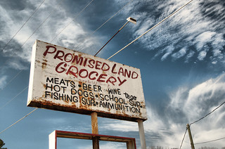 Promised Land Grocery