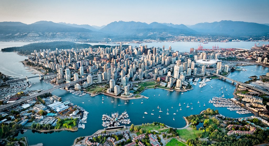 What To Do On Victoria Island Vancouver