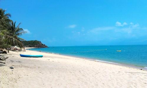 Koh Samui Maenam Beach サムイ島 メナムビーチ