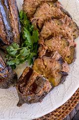 Eggplants a-la Lyavyangi