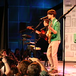 Vampire Weekend at SXSW 2013