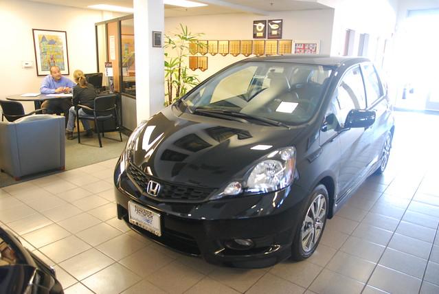 Honda Car Salesman Claims He Can T Negotiate Price