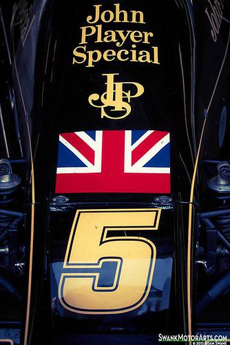 1978 Lotus 79 by autoidiodyssey