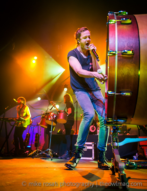 Imagine Dragons @ Warfield 3-16-13 -2974