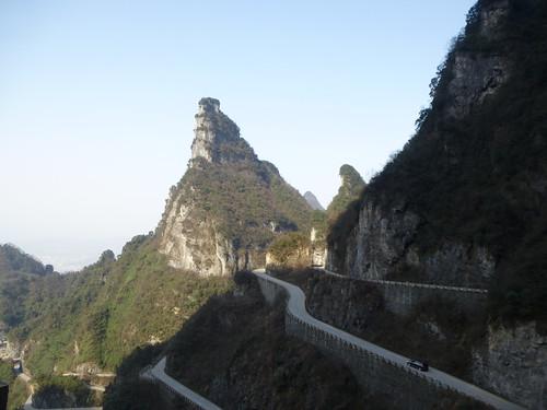 Hunan13-Zhangjiajie-Tianmen (209)