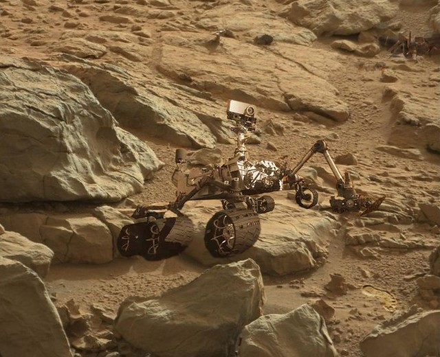 Curiosity rover pictures of Mars | Latest Photos | Flickr ...