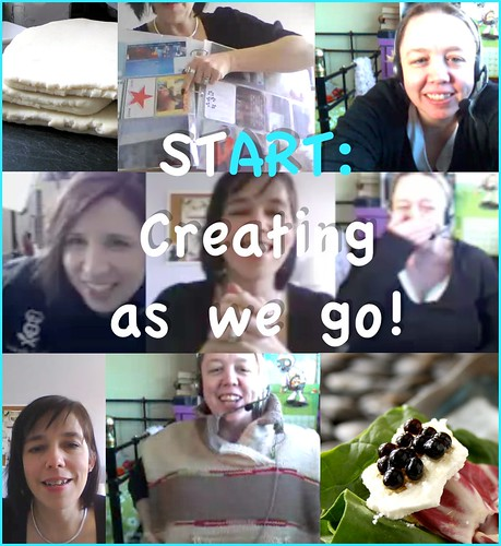 stART: Creating as We Go Episode #13