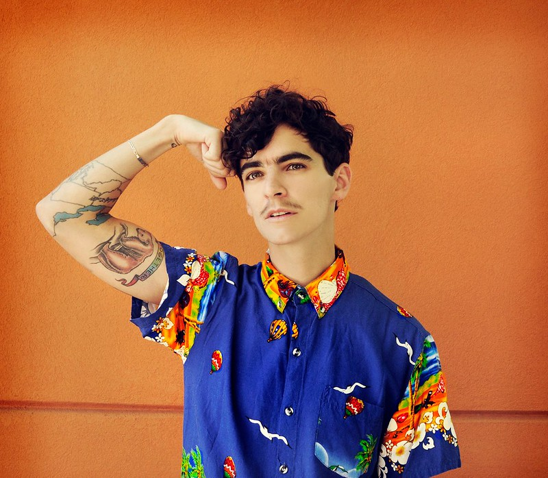 Stay Current with the Pick of the Day: JD Samson