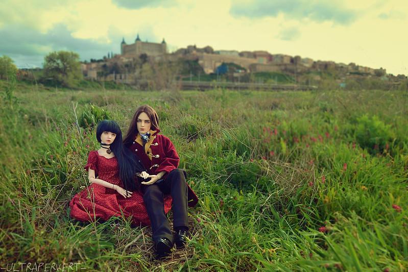 Hen y Tris. Toledo.