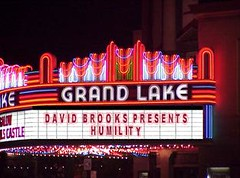 db humility marquee
