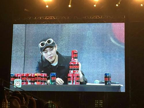 Big Bang - Made V.I.P Tour - Dalian - 26jun2016 - BIGBANG-YG - 16