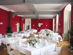 Deutschordensmuseum Veranstaltungsbereich