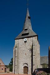 Église de Torcy-le-Grand