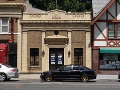 Douglaston National Bank of New York