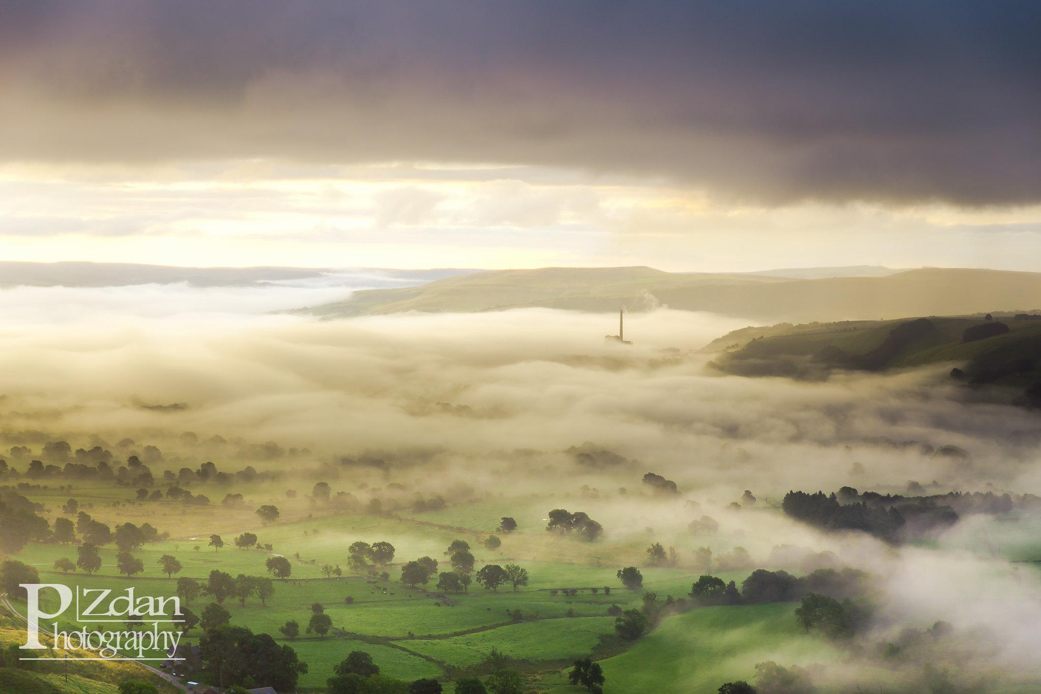 Under Cloud