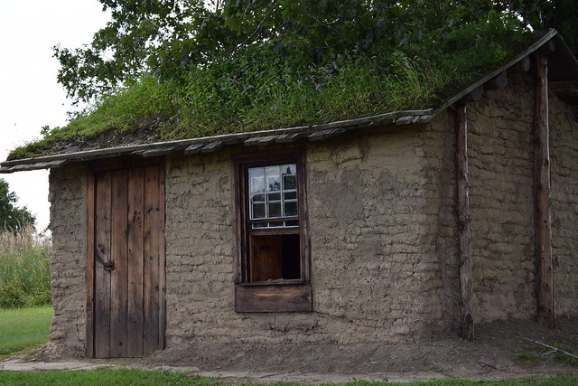 Sod House Definition Meaning