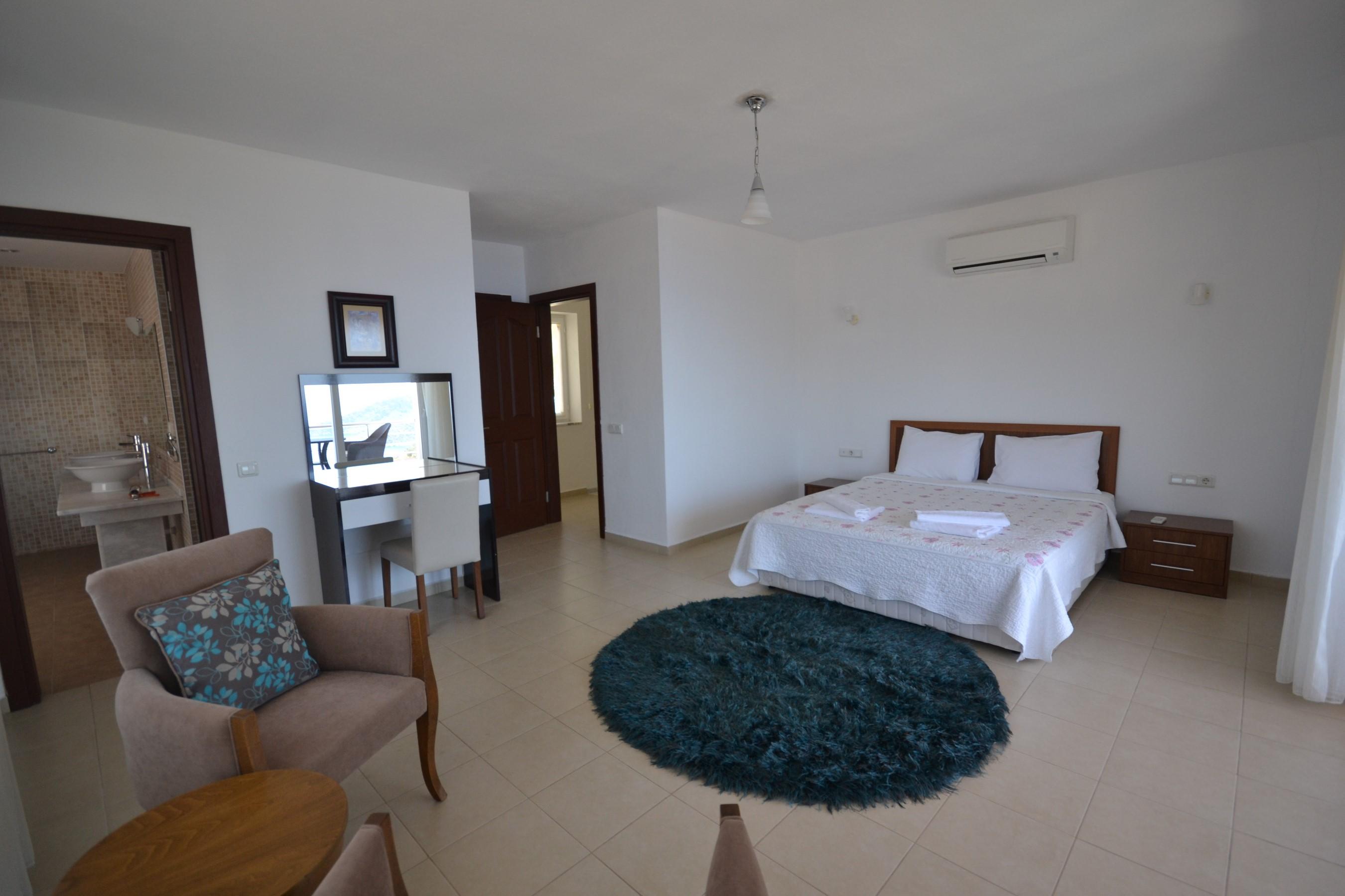 kiralık yazlık villa - 251