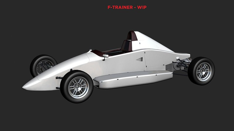Brit Pack DLC Formula Trainer screenshot