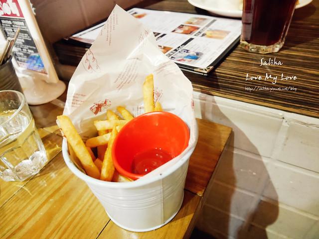 公館站美食餐廳聚餐推薦ville義大利麵漢堡美式餐廳 (31)
