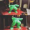 Can't wait #hulk #prusai3 #ima3d #3dprinter #3dprinting