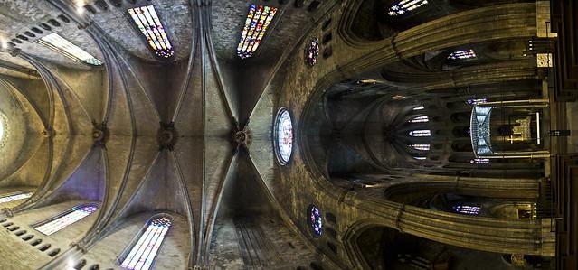 Catedral de Santa María, Girona (E)