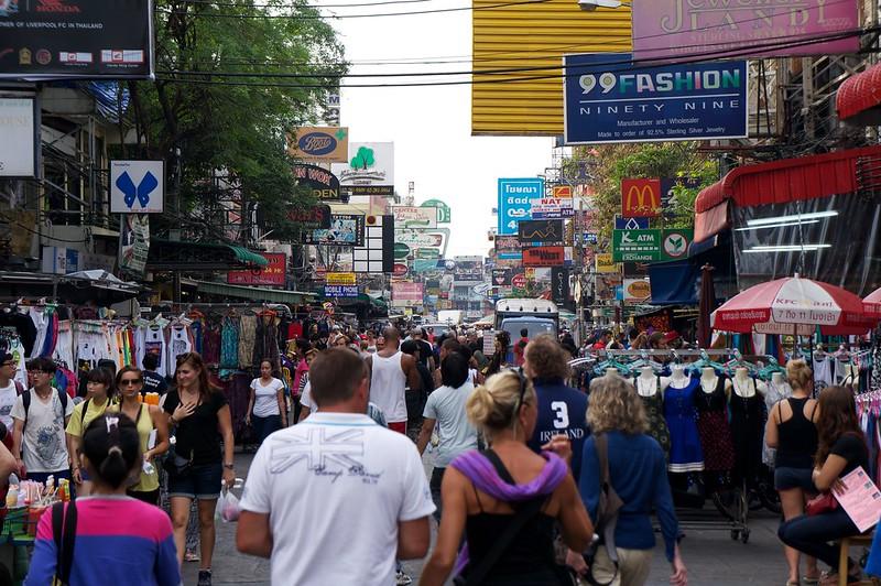Trip to Bangkok2013-01-04 789