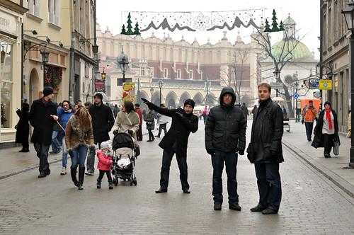 Krakow #4