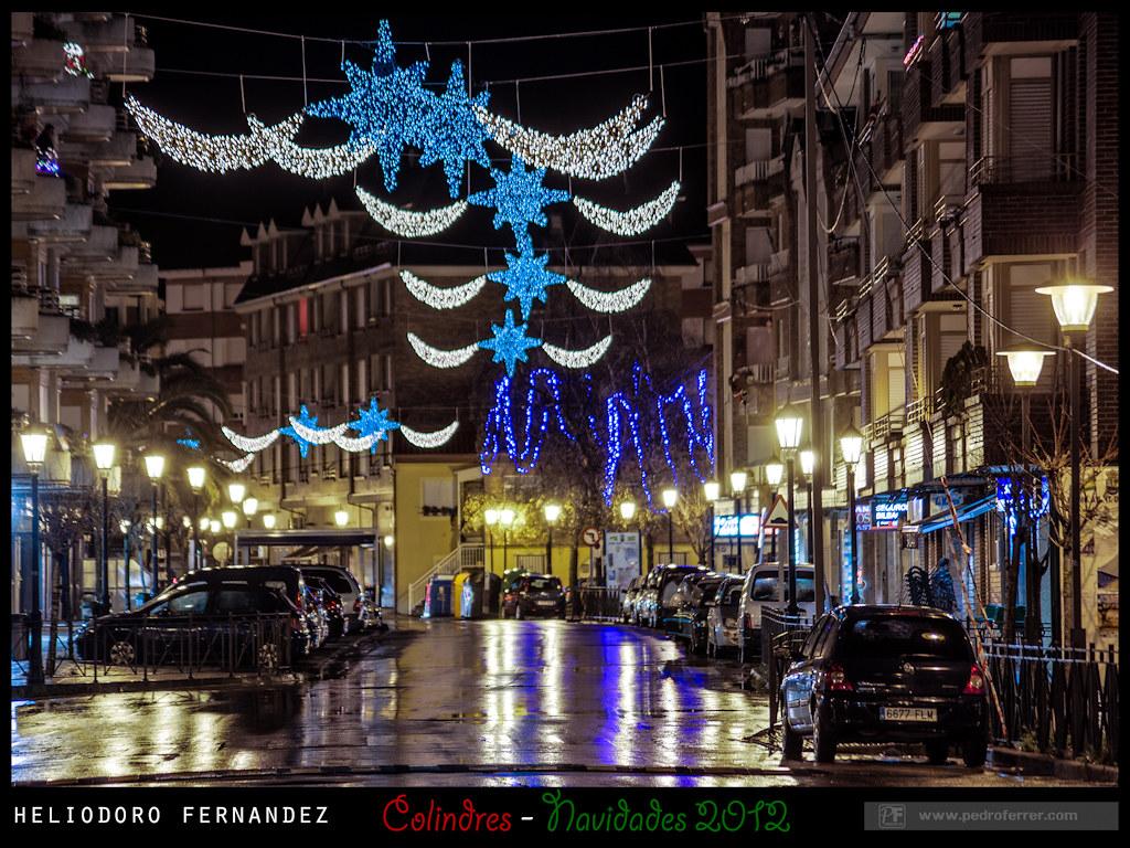Navidades Colindres 2012 - Heliodoro Fernandez 01