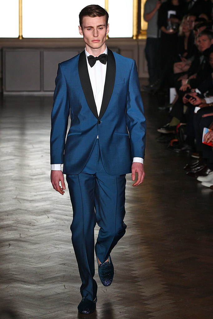 FW13 London Richard James025_Harry Bowen(GQ.com)