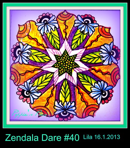 Zendala Dare #40c by Poppie_60