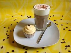 Butterscotch Java: A caffeinated tale| Short Story sweatpantscoffee stories