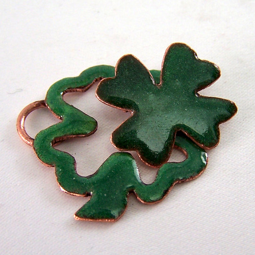 St. Patricks Day Toggle