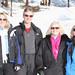 Snowshoe Demo 2013