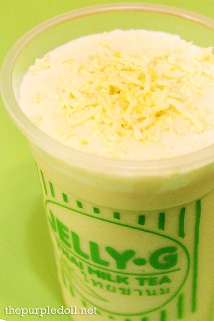 Cheesy Mango P90 P110