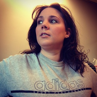Lookin good Tiff! #wife #workout #exercise #weightloss #weight #weighin #murec #weare #marshall | by mikelikes2teach