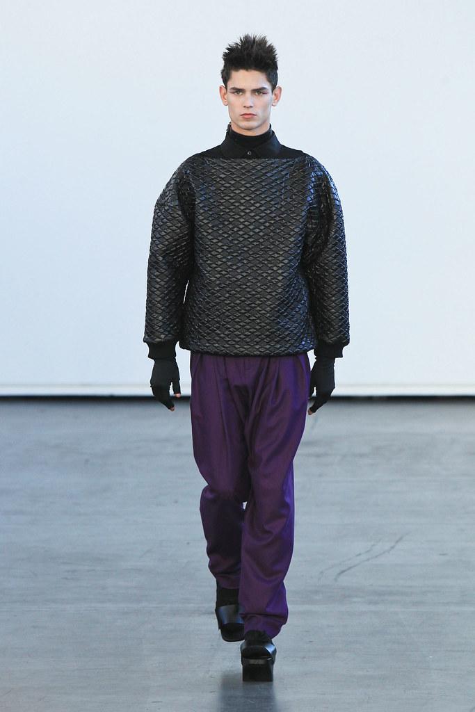 FW13 Paris Alibellus+020_Arthur Gosse(fashionising.com)